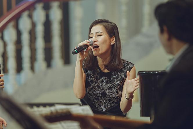 cách hát giọng gió