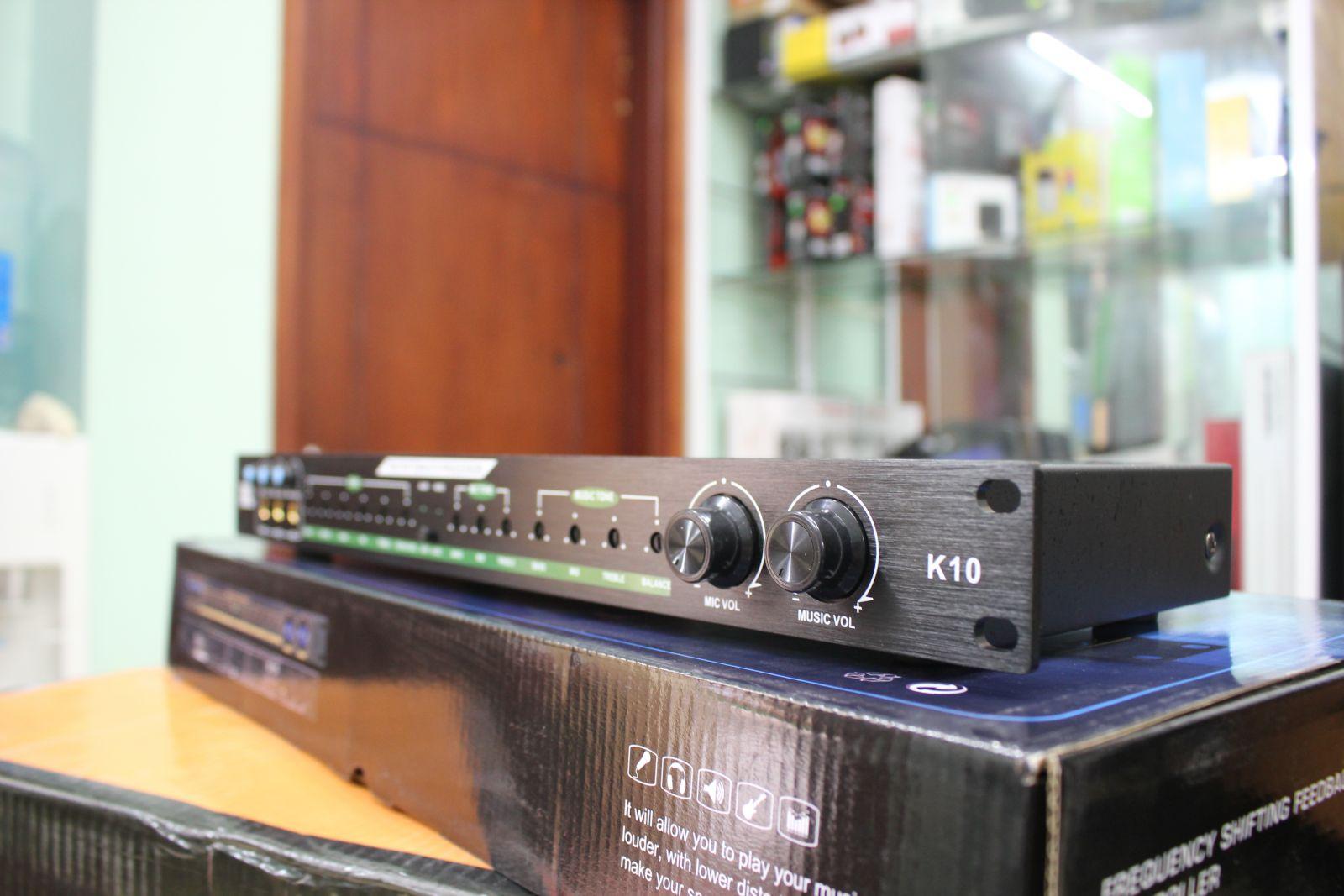 vang cơ k10