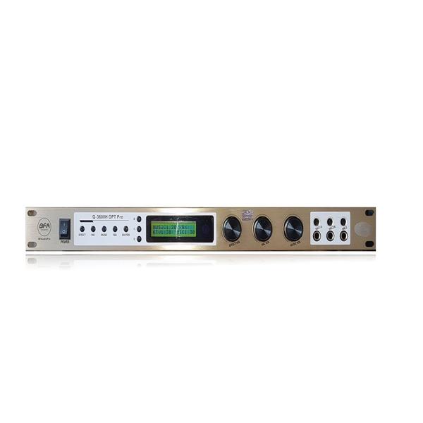 Bàn mixer BFAUDIO Q-3600H OPT PRO