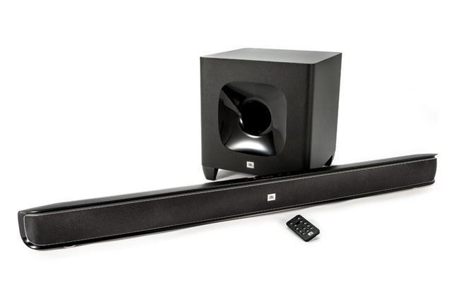Loa JBL Soundbar SB400/230
