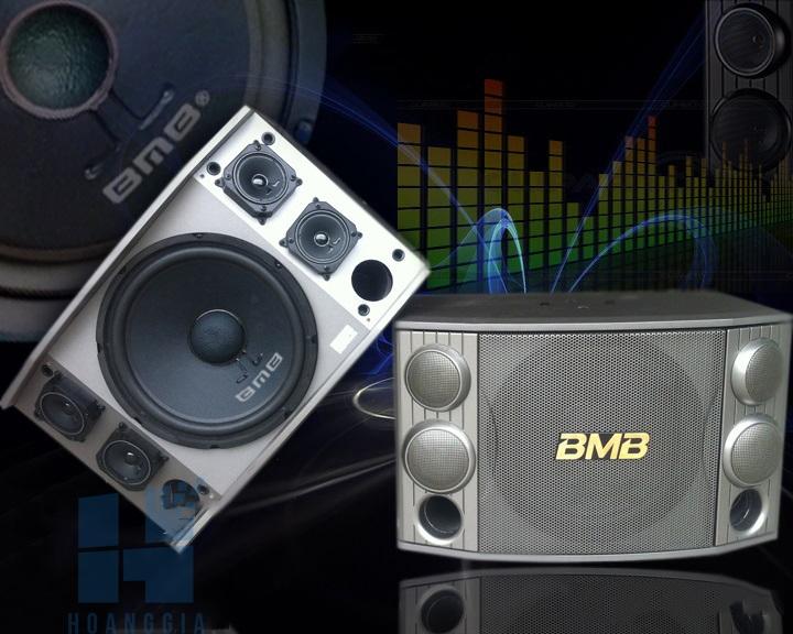 Loa Karaoke BMB CSX 850