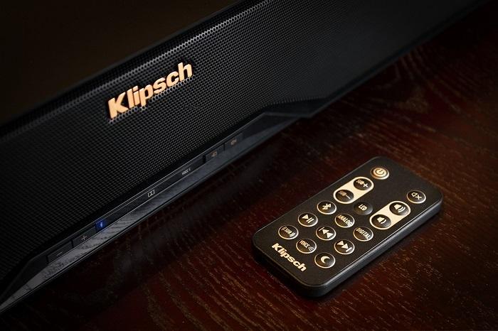 Loa Klipsch RSB-11