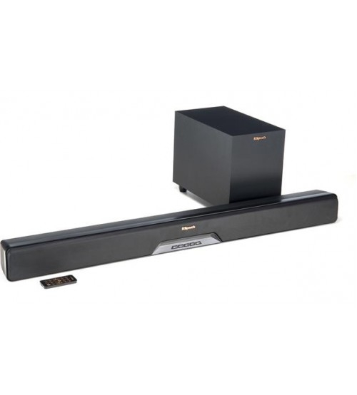 Loa Sound Bar Klipsch RSB - 6