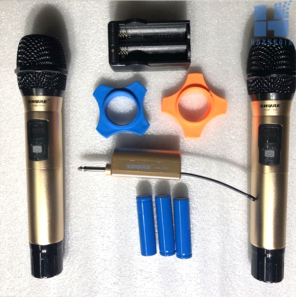 Micro Không Dây Đa Năng Shure KSM 1500