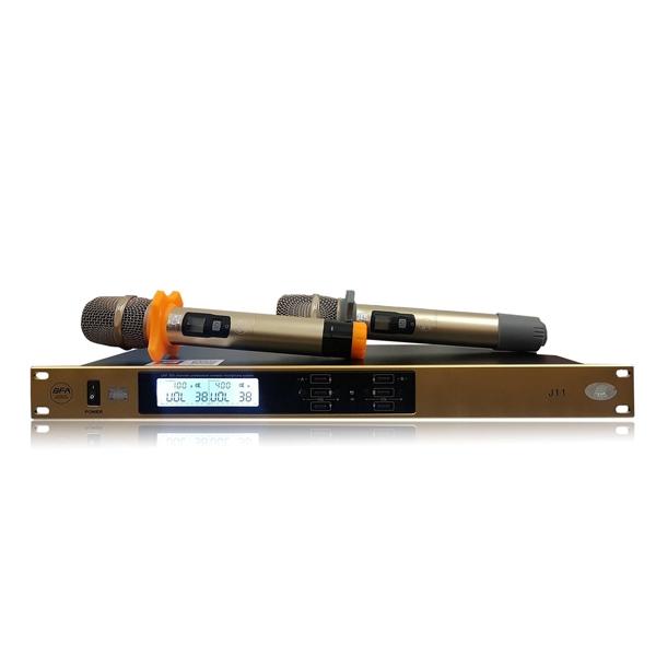 Micro không dây BFAUDIO J11