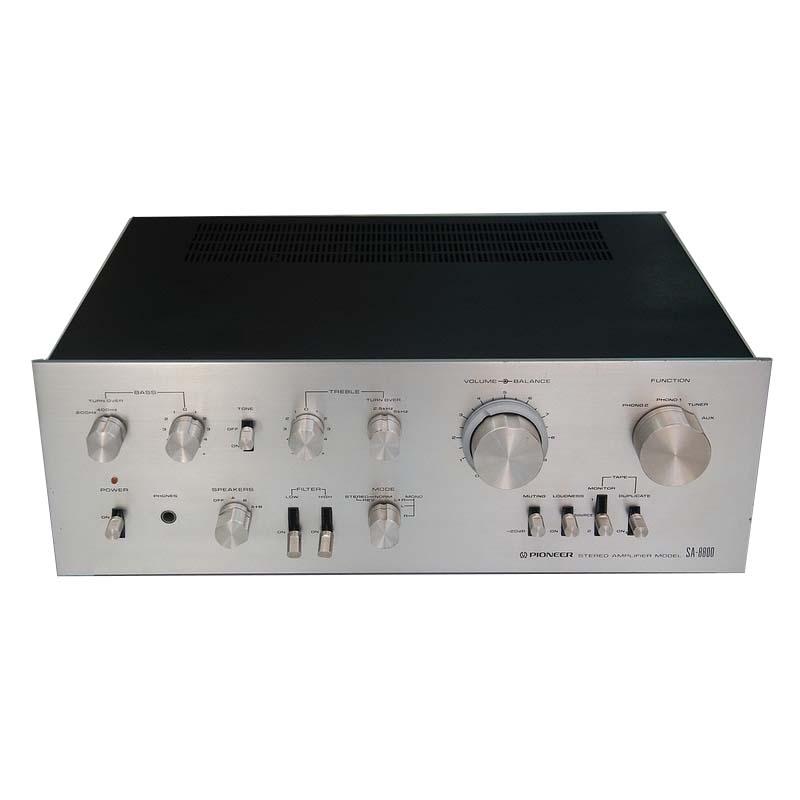 Amply Pioneer SA-8800