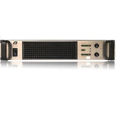 Cục đẩy công suất 2 kênh BFAUDIO RMA 4300