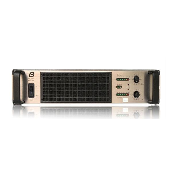 Cục đẩy công suất 2 kênh BFAUDIO RMA6 9900