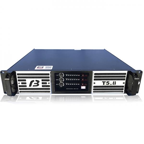 Cục đẩy công suất 3 kênh BFAUDIO T5.8