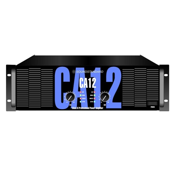 Cục Đẩy Công Suất CA12