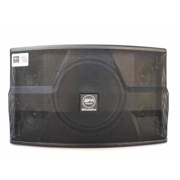 Loa karaoke Bass 25cm BFAUDIO D-25A