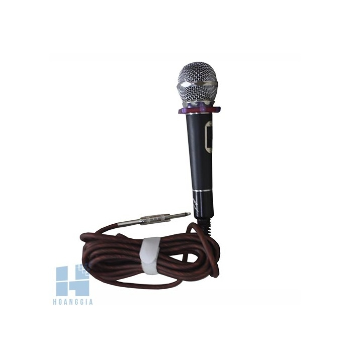 Micro Karaoke Có Dây KTV