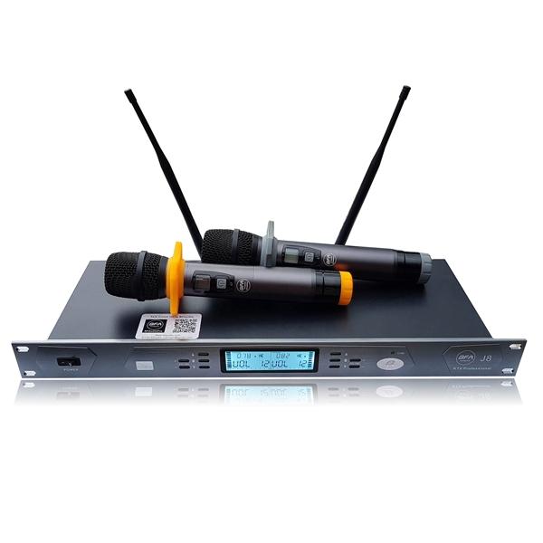 Micro không dây BFAUDIO J8