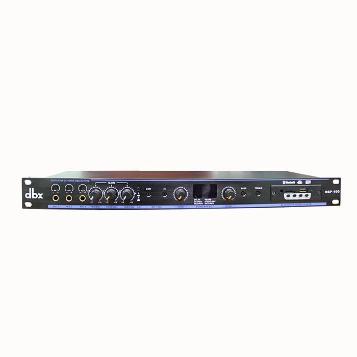 Vang cơ chống hú DBX DSP-100 (Bluetooth)