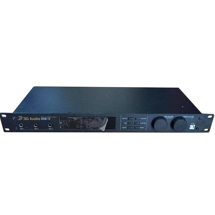 Vang số bãi 3G Audio DCM-28E
