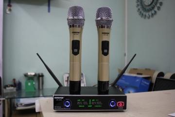 Ba bí quyết để chọn được một chiếc micro karaoke hoàn hảo nhất