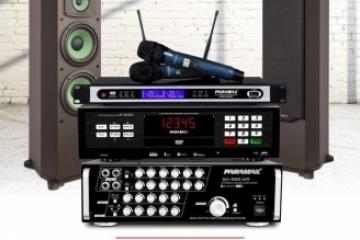 Địa chỉ thiết bị âm thanh chính hãng tại Bắc Giang
