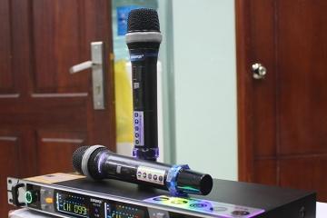 Micro karaoke bluetooth là gì và nên mua chúng ở đâu?