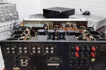 Một số dòng âm ly Pioneer thông dụng nhất hiện nay