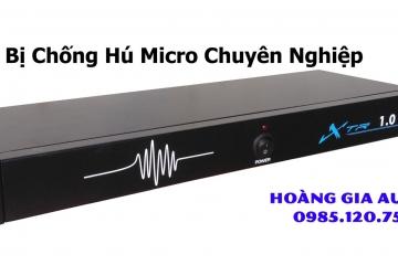 Mua bộ chống hú cho micro tốt nhất tại Hà Nội