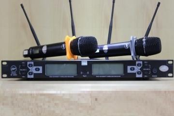 Mua micro karaoke giá rẻ tại Hà nội