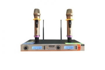 Top 3 micro không dây – giải pháp mang đến giọng hát hoàn hảo cho bạn