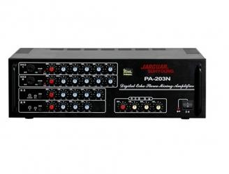 Amply Karaoke Jaguar PA203N