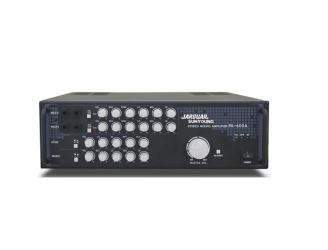 Amply Karaoke Jarguar PA-600A