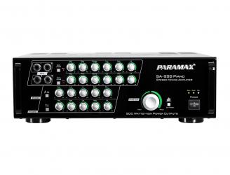 Amply Karaoke Paramax SA-999 Piano