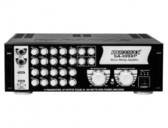 Amply Karaoke Paramax SA-999XP