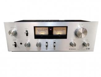 Amply Pioneer SA-7600II
