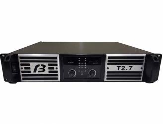 Cục đẩy công suất 2 kênh BFAUDIO T2.7