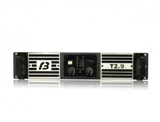Cục đẩy công suất 2 kênh BFAUDIO T2.9