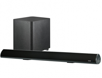 Loa Soundbar kèm Sub KIWI A2