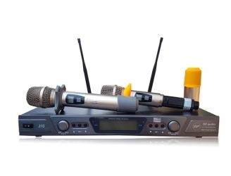 Micro không dây BFAUDIO J10