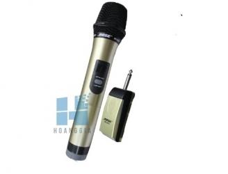 Micro Không Dây Đa Năng Bose BS 828U