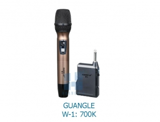 Micro Không Dây Đa Năng Guangle W1