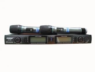 Micro không dây SHURE UK 898