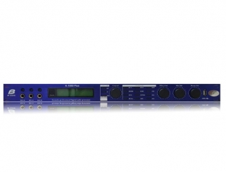 Mixer Karaoke Bfaudio K1000 Plus